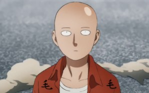 One Punch Man | 2ª Temporada ganha curto trailer