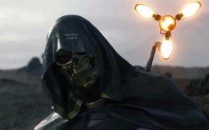Death Stranding | Troy Baker pode ter revelado data de…