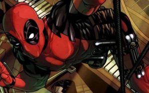 Deadpool – A última HQ do co-criador Rob Liefeld