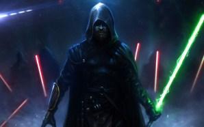 Evento de Star Wars acontecerá em Outubro