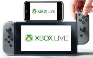 Microsoft deseja expandir Xbox Live a outras Plataformas