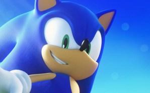Novo Sonic está em desenvolvimento