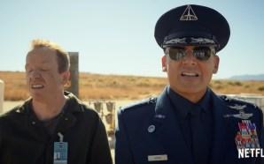 Netflix lança divertido teaser de nova série dos mesmos criadores…