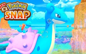 New Pokémon Snap | é anunciada sequência do game do…