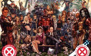 Zoom em Quadrinhos: X-men vol.1 | O início de uma…