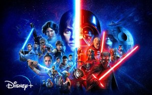 Confira todos os anúncios de Star Wars no Investor Day