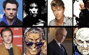 Quem é quem? | Conheça o elenco de Sandman, a…