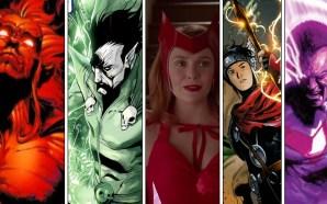 Quem da Marvel pode aparecer até o final de WandaVision?