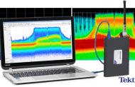 RSA306 USB Spectrum Analyzer