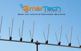 8 EL. DELTA LOOP 144 MHz (144DL8) – SMARTECH