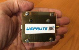 WSPRLite first impressions –  Antenna Performance Analysis System