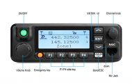 Retevis RT90 Mobile Dual Band DMR Mobile Radio Review – Part 1