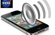 Amateur Radio Ringtone from NASA