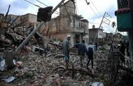 Cuban Radio Amateurs Respond to Severe Tornado