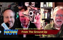 HRN401 – Elmercast 1: From the Ground Up!