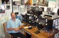 California Radio Amateur is Wildfire Victim