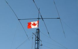 Canada's Amateur Radio Population Showing Continued Growth