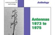 Ham Radio Anthology : Antennas 1973-1975