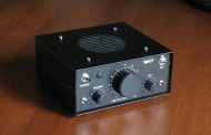 TEN-TEC 80 Meter QRP Transceiver Kit – Model 1380
