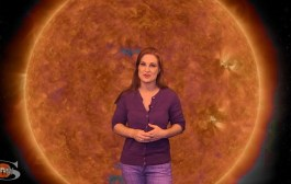 A Surprisingly Active Sun: Solar Storm Forecast 03-14-2019