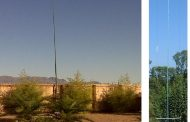 6-160 Meter Alpha S9 Spun Fiberglass Antenna
