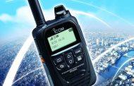Icom PoC Full Duplex Radio System, Nationwide Coverage Over 4G / LTE Mobile Phone Network