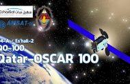 Qatar OSCAR-100 Wideband Spectrum Monitor