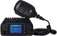 Tytera TYT TH-8600 Dual Band Mini Mobile Two Way Radio