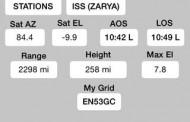 Satellite Explorer Pro – IOS App