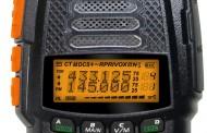 Anytone TERMN-8R Dual Band (VHF/UHF) Analog Portable Two-Way Radio