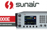 RT-9000E SOFTWARE-DEFINED HF SSB/ISB RADIO
