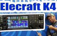 Elecraft K4 Debut from 2019 Dayton Hamvention