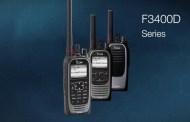 F3400D F5400D Series – Radios Digitales IDAS