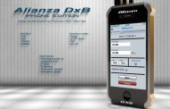 Turning your smartphone into a 2-way radio – Alianza DxB