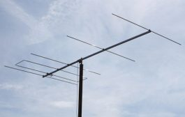 VHF Contesting with the ICOM 9700