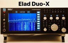 New Elad Duo-X