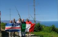 D4C / B VHF 144Mhz  Beacon listen in Ireland ( EI )