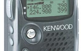 Kenwood TH-F6A 144/220/440MHz