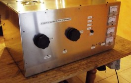 ULTIMATE PILE UP BREAKER MAGIC BAND ( 50MHz ) – 2.5KW