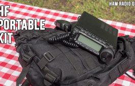 Portable HF Operation Kit – Ham Radio Q&A