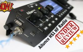 Ailunce HS1 HF SDR QRP Review !