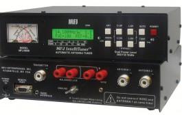MFJ-993B DUAL POWER AUTO TUNER , 300/150W, 1.8-30MHZ