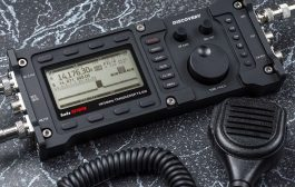 Ultra-compact transceiver Lab599 Discovery TX-500