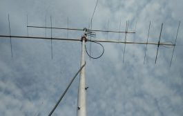 Dutch IARU Member-Society Invites Hams to Participate in 2-Meter Propagation Experiment