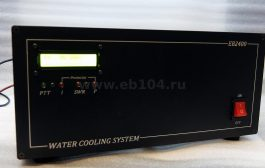 3. LDMOS HF AMPLIFIER 100W INPUT 2400W OUTPUT BLF188XR 2 PCS 1.8-54 MHZ