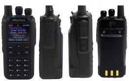 Anytone D878UV+ Handheld Radio