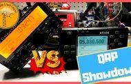 Elecraft KX2 VS. Xiegu X5105 QRP Radio Showdown!