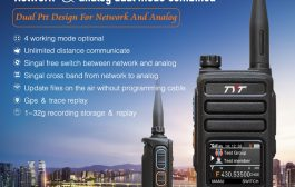 TYT DMR Radio  IP-79
