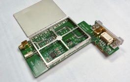 ML&S Introduce the Radio Analog PTRX7300