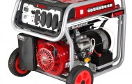 A-iPower Portable Generators SUA8250E